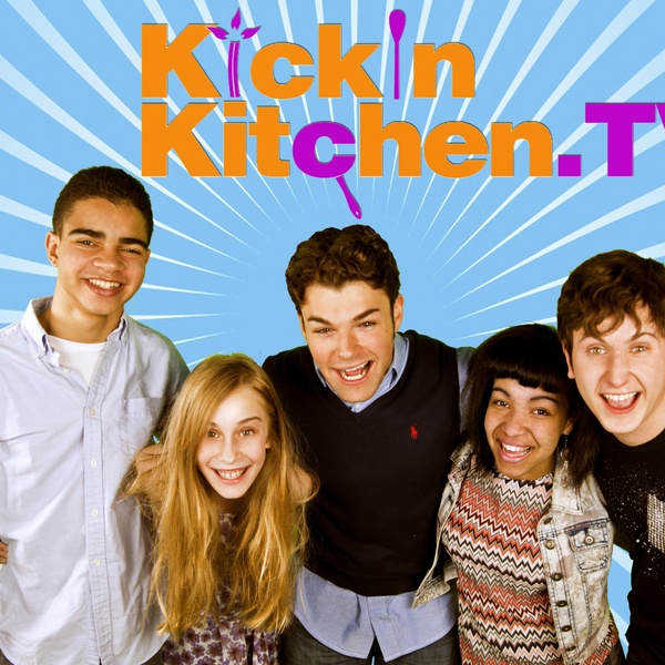 kickinkitchentv